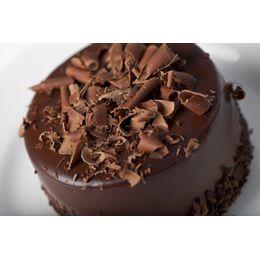 Torta-de-Chocolate-Sucralose