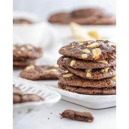 Brownie-de-Chocolate-e-Grao-de-Bico