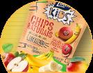 Chips Naturais Kids